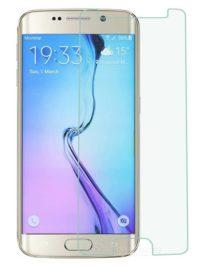 Tvrzené sklo Samsung S6 Edge