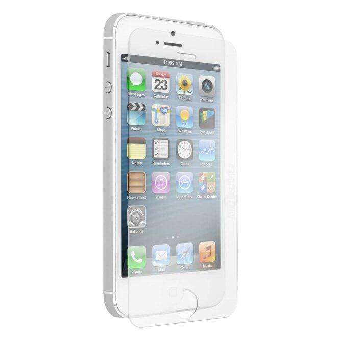 Tvrzené sklo iPhone 5/5S