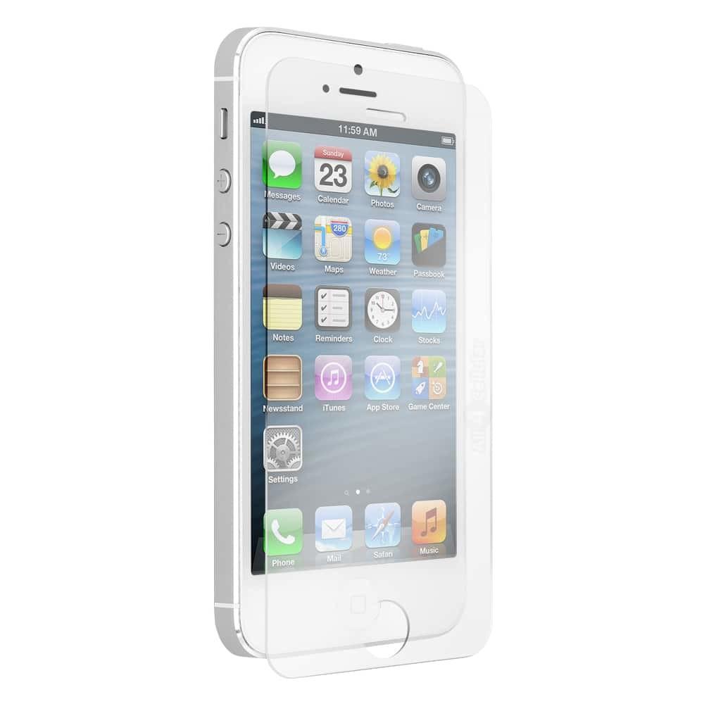 Tvrzené sklo iPhone 5/5S/5C/SE