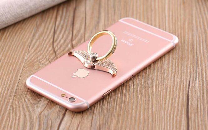 křídla na mobilu 8