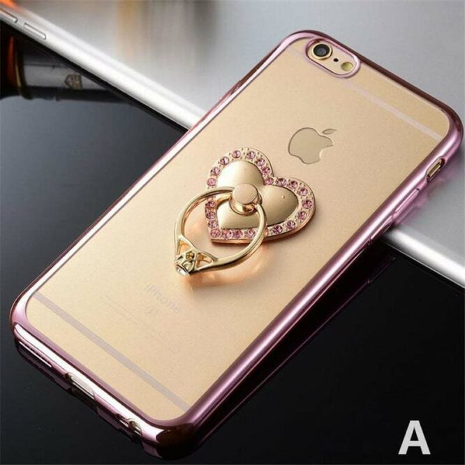 srdce foto mobil