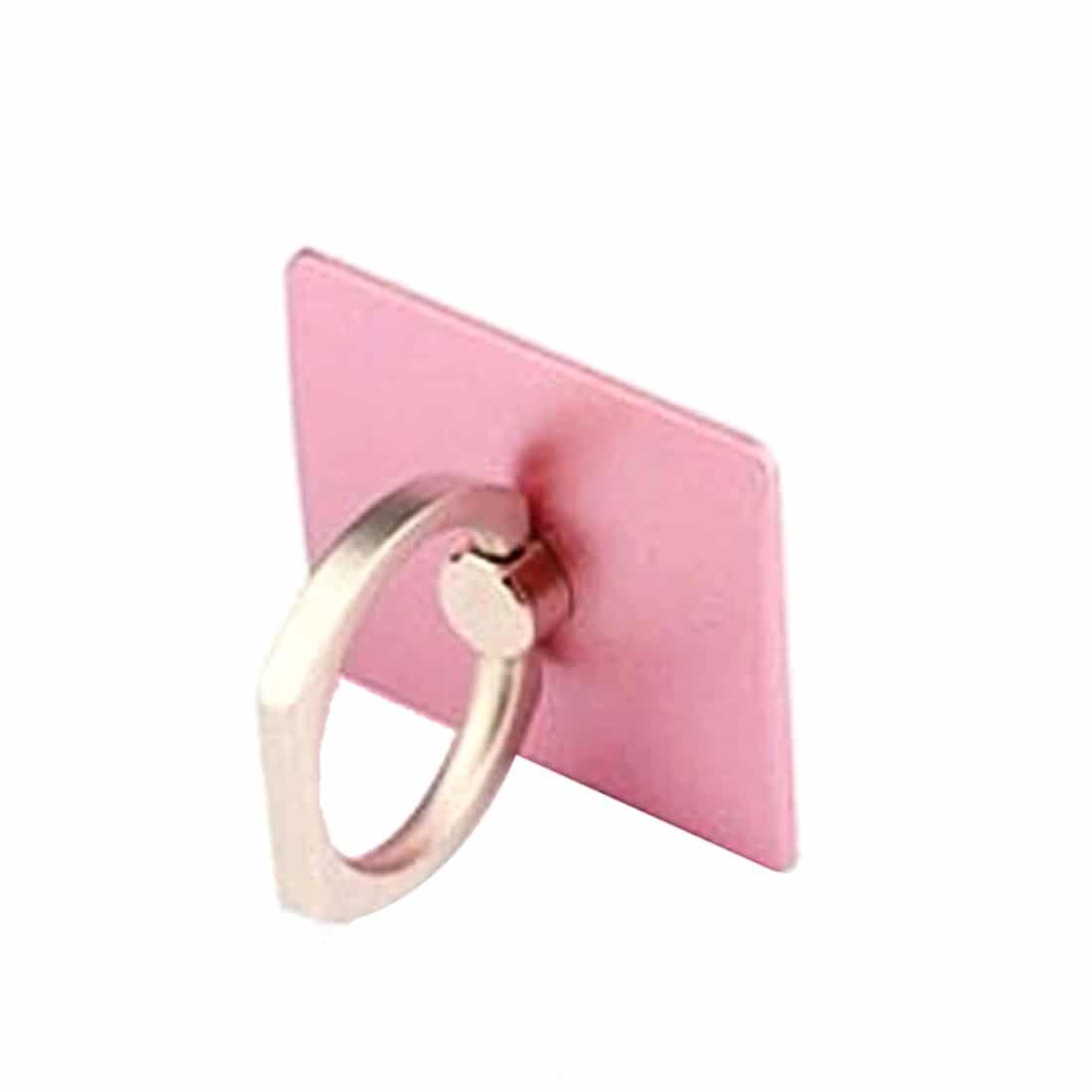 Ozdoba na mobil – růžový – včetně držáku do auta