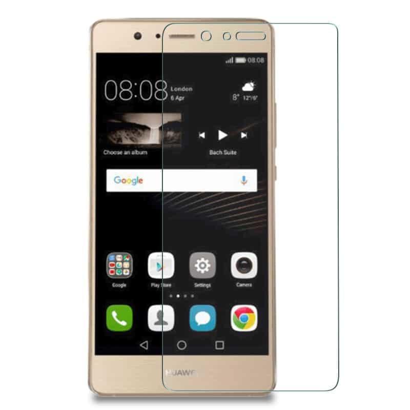 Tvrzené sklo Huawei P9 lite (není pro typ z roku 2017)