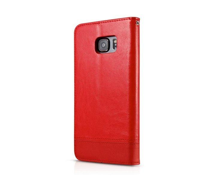 Pouzdro na iPhone 7 červené