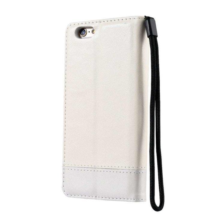 Pouzdro na iPhone 7 bílé