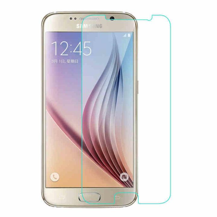 Tvrzené sklo Samsung S7-2