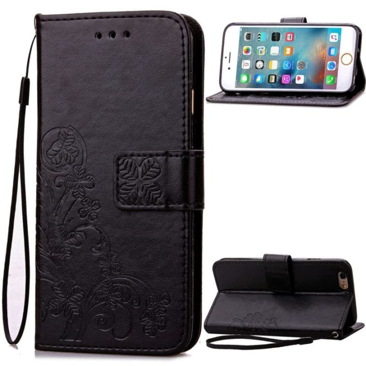 pozdro na Iphone 7 plus černá