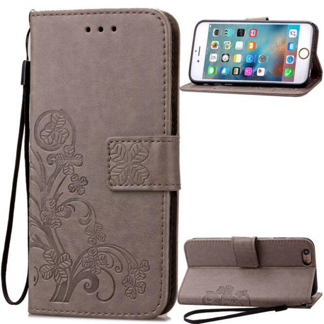 pozdro na Iphone 7 plus šedá