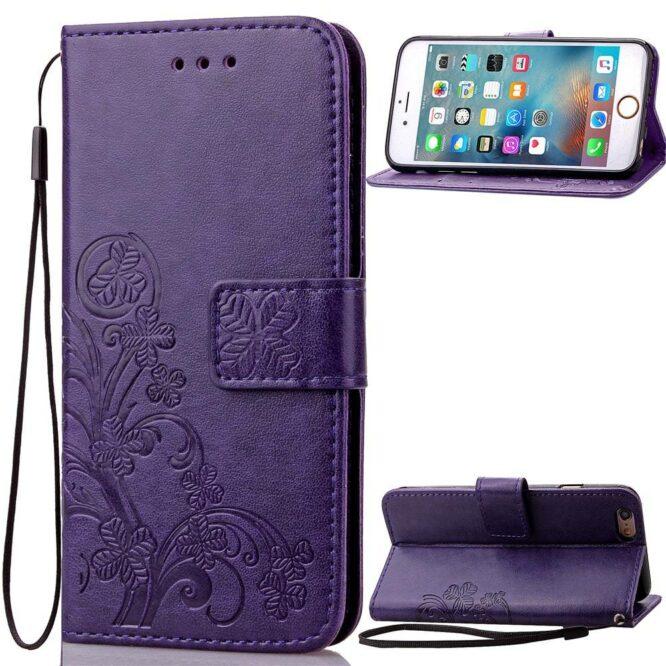 pozdro na Iphone 7 plus fialová