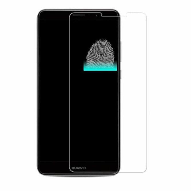 tvrzené sklo Huawei Mate bez otisků