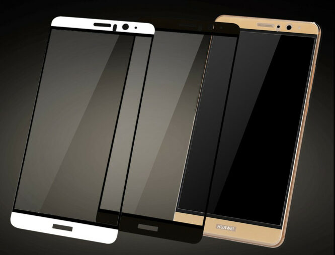 Huawei Mate 9 3barvy