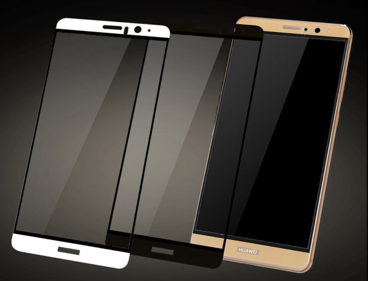 Huawei Mate 9 – 3barvy