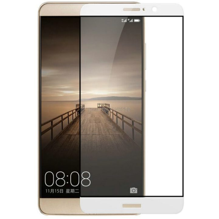 Huawei Mate 9 – bílá