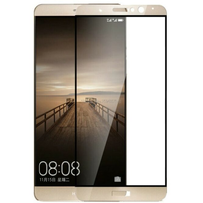Huawei Mate 9 zlatá