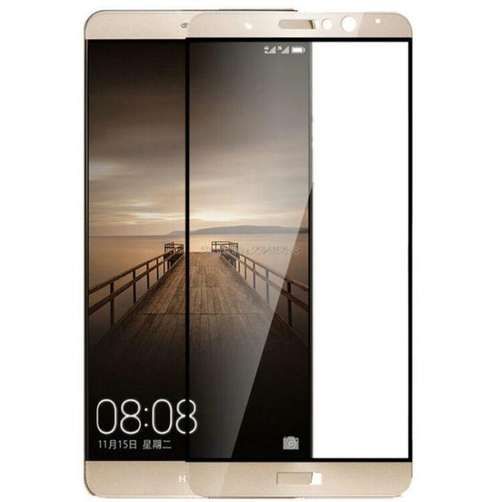 Huawei Mate 9 – zlatá