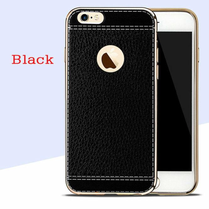 pouzdro iphone 7 černá