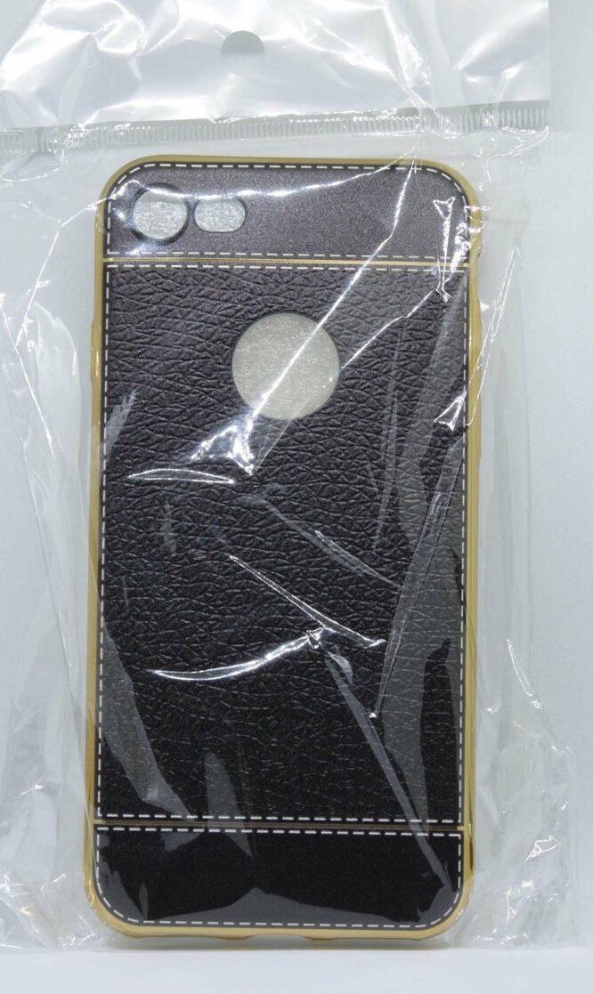 pouzdro iphone 7 černá foto