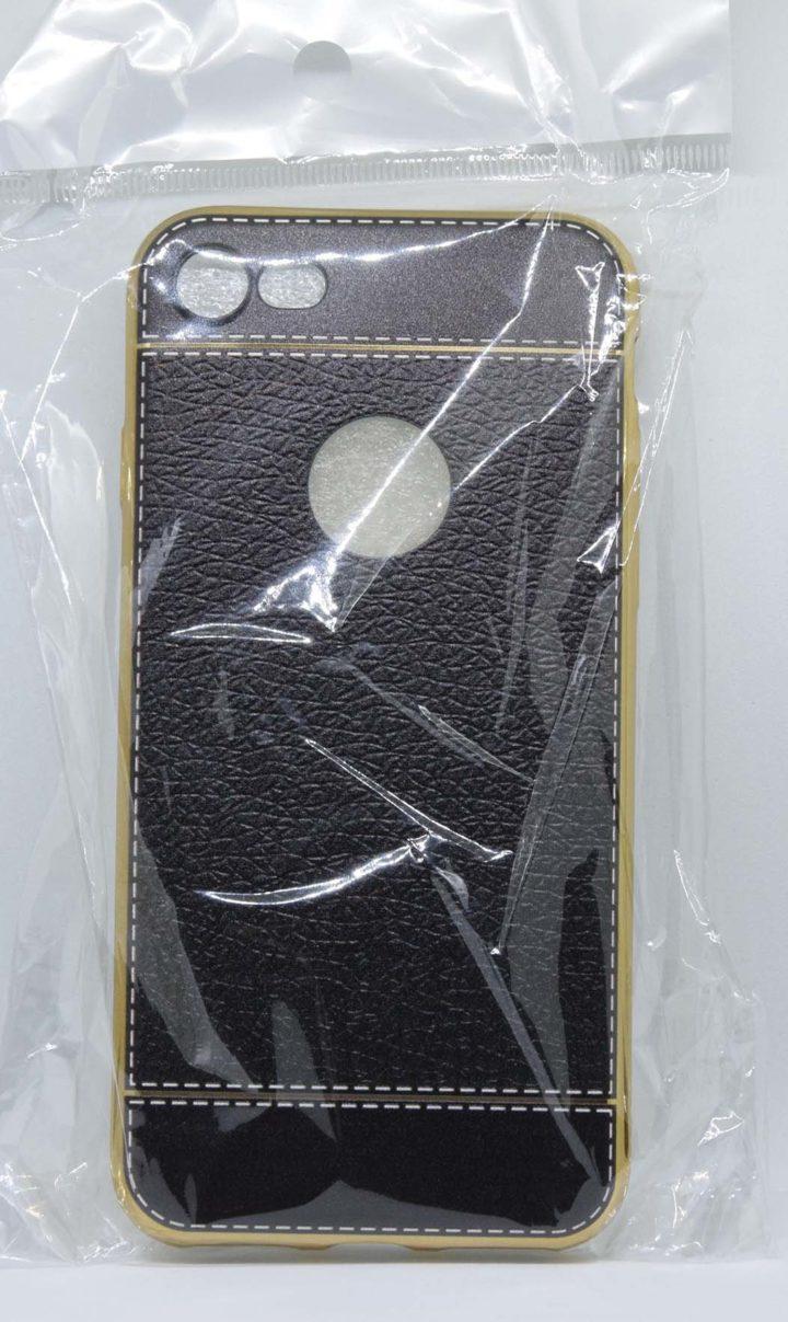 pouzdro iphone 7 – černá foto