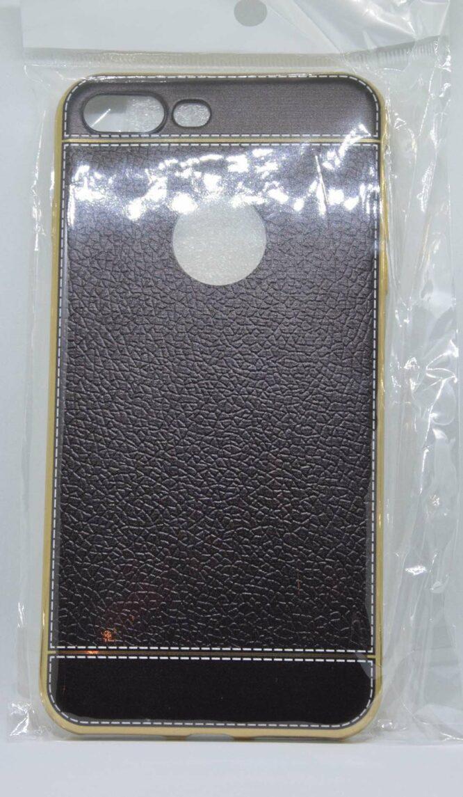 pouzdro iphone 7 plus černá