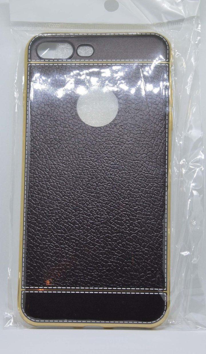 pouzdro iphone 7 plus – černá