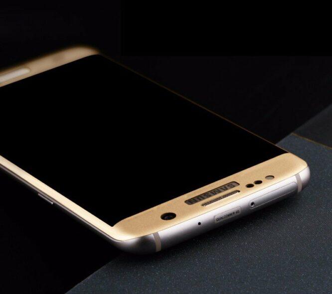 tvrzené sklo Galaxy S7 telefon