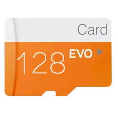 Paměťová karta 128GB