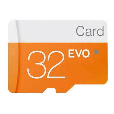 paměťová karta 32GB