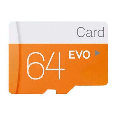 Paměťová karta 64GB
