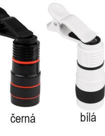 Optický teleskopický objektiv