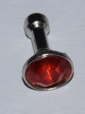 konektor - červená