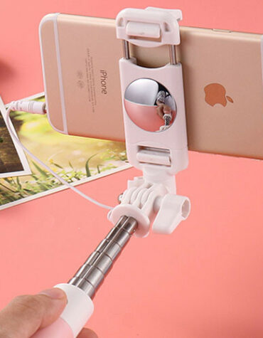 mini selfie tyč