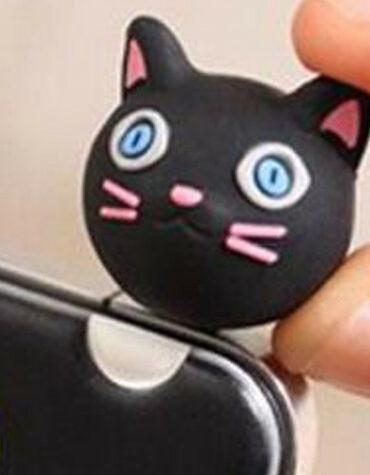ozdoba na mobil zvířátka_kočka