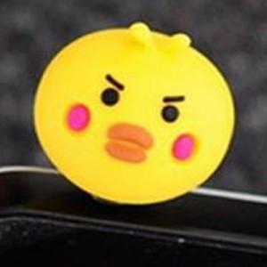 ozdoba na mobil zvířátka_kuře
