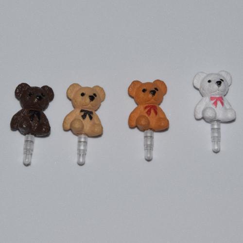 Ozdoba na mobil – medvědi