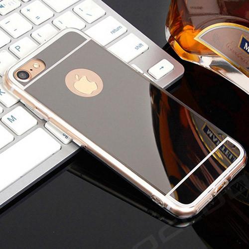 silikonové pouzdro iphone 5_černá