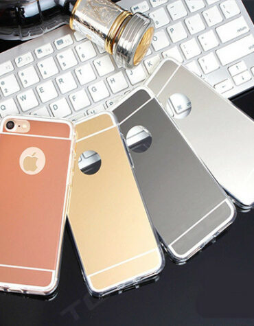 silikonové pouzdro iphone 5_4 varianty