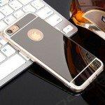 silikonové pouzdro iphone 6_černá