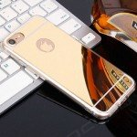 silikonové pouzdro iphone 6_zlato