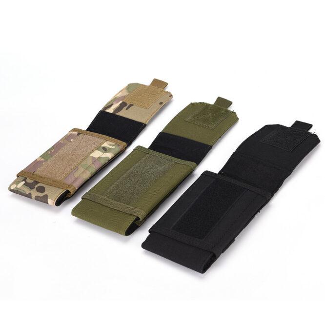 Armádní pouzdro na opasek pro displej 5,7 - 3