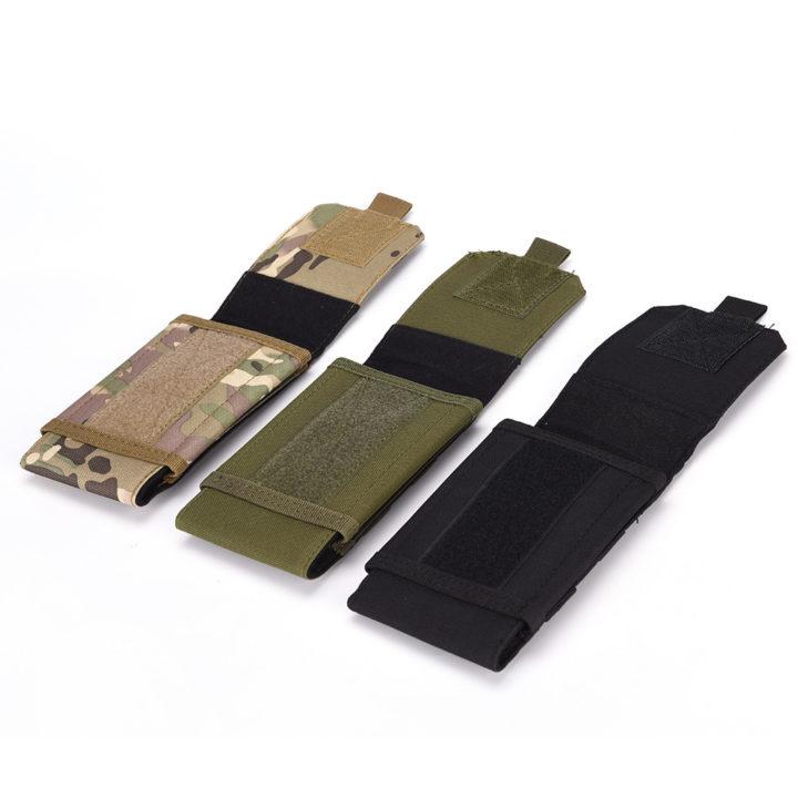Armádní pouzdro na opasek pro displej 5,7 – 3