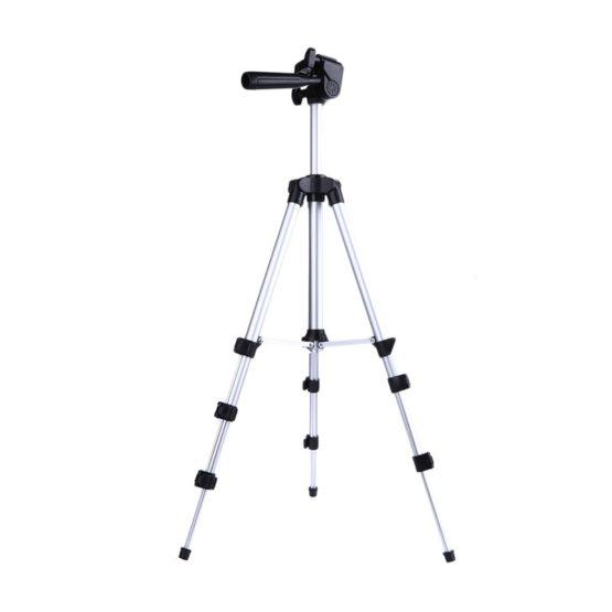 SLEVA: Stativ na mobil: 106cm – TRIPOD 3110 (oděrky)