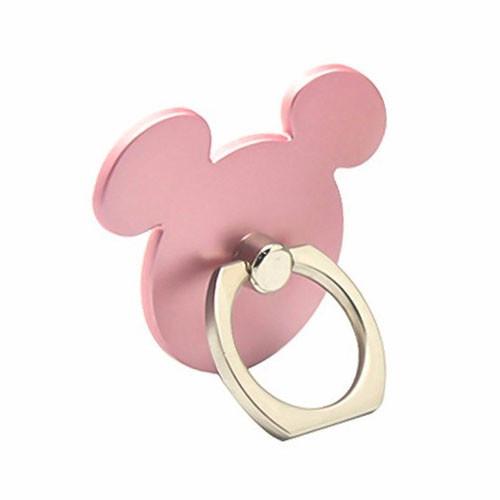Ozdoba na mobil Myš - růžová