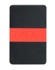 Powerbanka TYLT ENERGI 2000mAh, červená