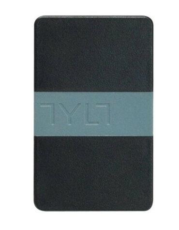 Powerbanka TYLT ENERGI 2000mAh, šedá