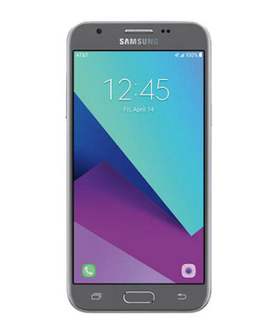Tvrzené sklo na Samsung Galaxy J3 2017