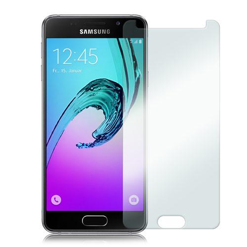 Tvrzené sklo na Samsung Galaxy J3 – použitelné pro 2016 i 2017