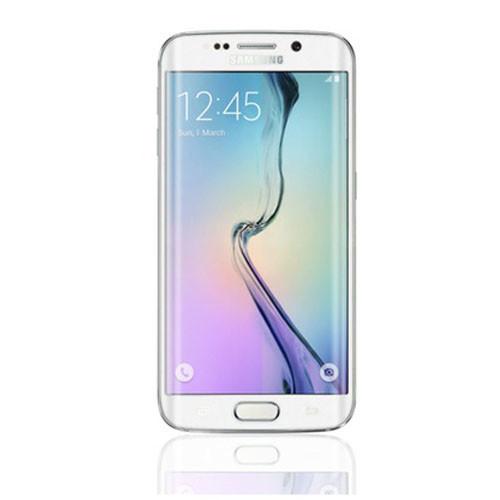 Tvrzené sklo na Samsung Galaxy S7 Edge - bílá verze 2