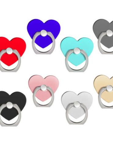 Ozdoba na mobil Srdce 8 variant barvy