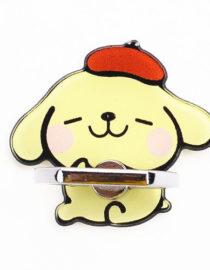 Ozdoba na mobil - postavička žlutý Pes 2