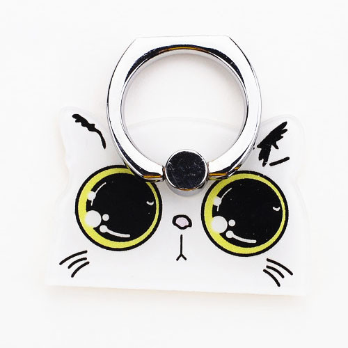 Ozdoba na mobil - postavička Kočka